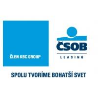 CSOB leasing